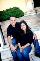 Phet and Eric's Engagement Session